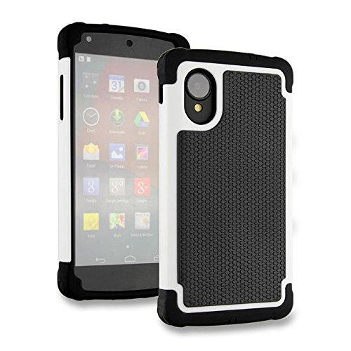 outlet store 059ae 8850a Amazon.com: [BasicStock ] Case LG Nexus 5 Ultra Slim Fit Soft ...