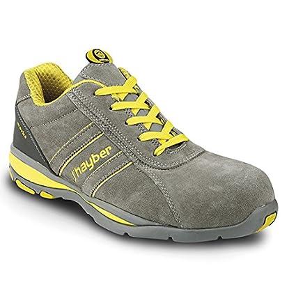 J Hayber Works 85550-2 - Calzado de seguridad Sport Line Goal S1+