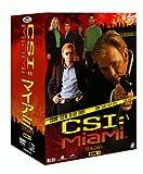 [DVD]CSI:マイアミ シーズン4 コンプリートBOX-1