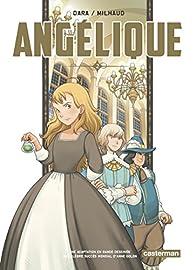 Angélique, tome 2 (BD) par Anne Golon