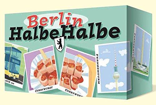 Berlin HalbeHalbe