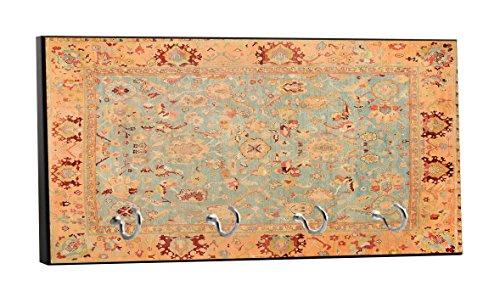 - Antique Persian Rug Print Design - 5
