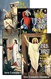 download ebook life of jesus christ and biblical revelations (4 volumes) 4-volume set edition by anne catherine emmerich (2001) paperback pdf epub