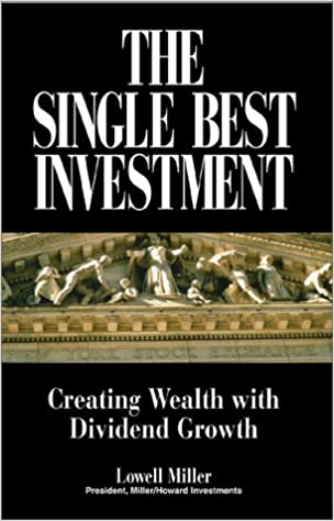 the single best investment lowell miller