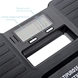 Compact Travel Scale for Body Weight Digital