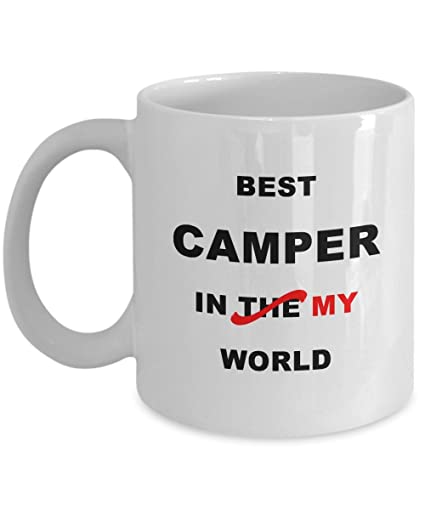 Amazon Funny Mug For Campers Cool Birthday Gift Ideas Best