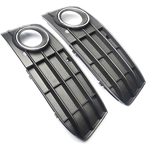 hotenergy-1-pair-front-b8-a4l-fog-light-grille-grilles-non-sline-for-audi-a4-left-right