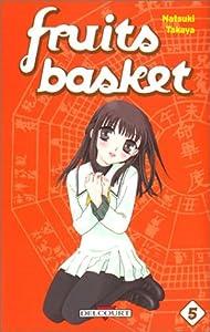 """Afficher """"fruits basket n° 5<br /> Fruits basket"""""""