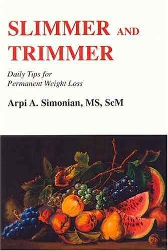 Slimmer and Trimmer: Daily Tips for Permanent Weight Loss pdf epub