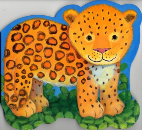 Big Wild Animals:Leopard BB pdf epub