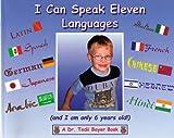 I Can Speak Eleven Languages