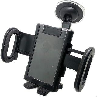 Sungpunet Pare-Brise Support pour téléphone Portable Universel de Pare-Brise Tableau de Bord Long Bras fenêtre Support Voiture Ventouse Support pour téléphone Portable téléphone Portable