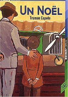 Un Noël, Capote, Truman