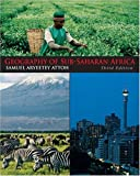 Geography of Sub-Saharan Africa 3rd Edition