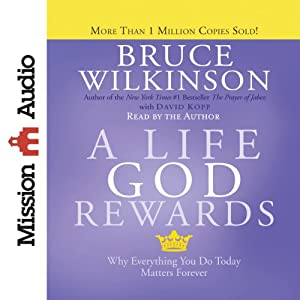 A Life God Rewards Audiobook