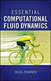 img - for Essential Computational Fluid Dynamics book / textbook / text book