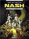 Nash, tome 6 : Dreamland par Pécau