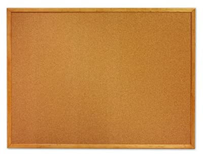 Quartet Cork Bulletin Boards by Quarg