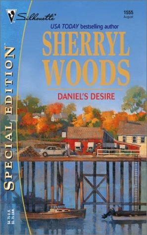 Daniel's Desire (Silhouette Special Edition No. 1555) by Silhouette