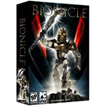 Bionicle: The Game - PC