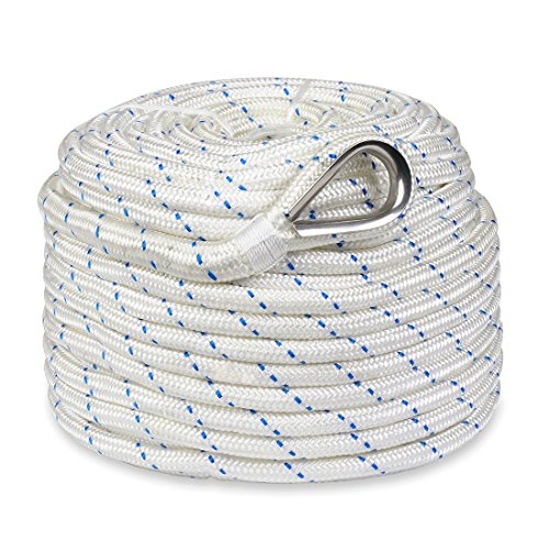 Nylon Anchor Line - 3