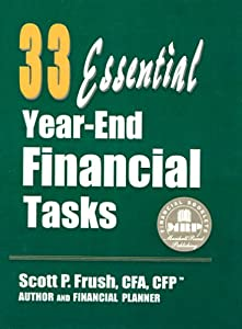33 Essential Year-End Financial Tasks: Smart Advice on Money & Investing