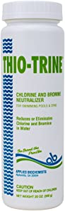 Applied Biochemist AB401115 Thio-Trine Chlorine Bromine Neutralizer