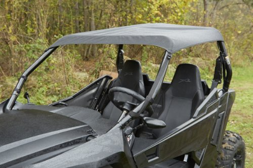 Arctic Cat WILDCAT TRAIL 700 2014-2017 Tusk UTV Fabric Roof Black Fits