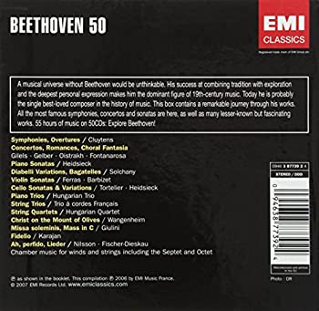 Beethoven: The Collector's Edition 1