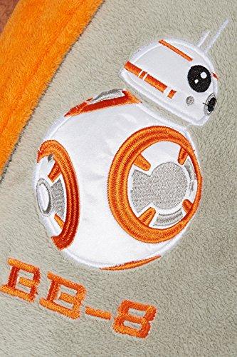 Star Wars - BB-8 Bathrobe