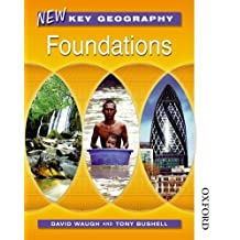 Foundations: Pupil's Book, Year 7