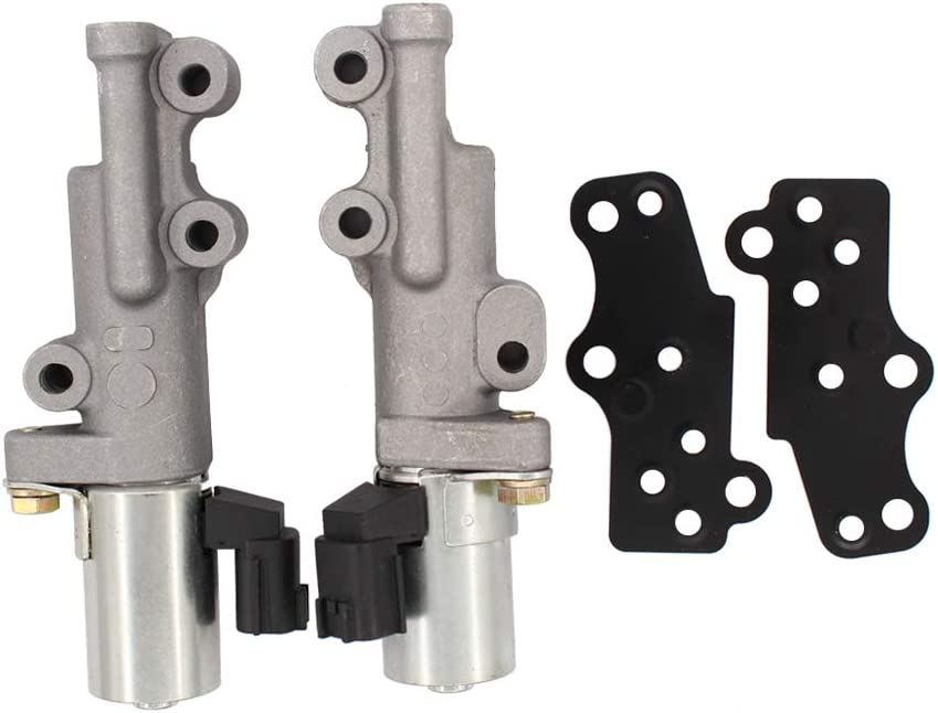 Ai CAR FUN Left /& Right Engine Variable Timing Control Valve Solenoid VVT for Nissan 350Z Altima Frontier Maxima Murano Pathfinder Quest Xterra Infiniti FX35 G35 I35 M35 etc