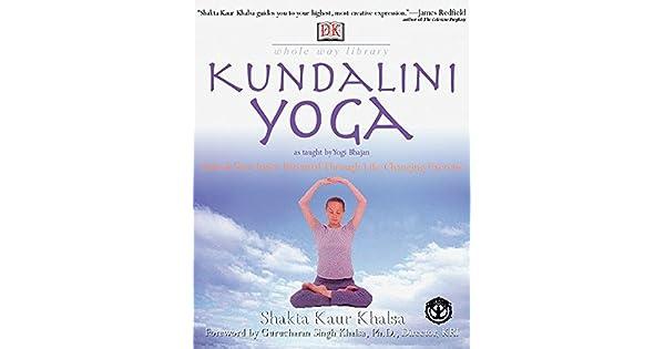 Amazon.com: Kundalini Yoga (0635517067705): Shakta Kaur ...