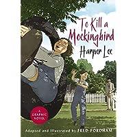 To Kill a Mockingbird: The stunning graphic novel adaptation