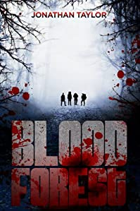 Blood Forest by Jonathan Taylor ebook deal
