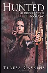 Hunted (Riddled Stone) Paperback