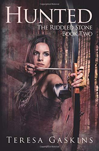 Hunted (Riddled Stone) pdf