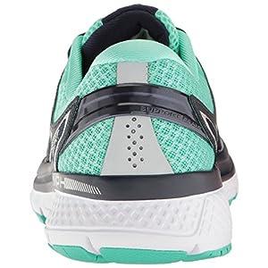 Saucony Women's Triumph Iso 3 Running-Shoes, Navy/Blue, 11.5 Medium US