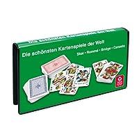 ASS Altenburger 22570189 - Spielkartenkassette