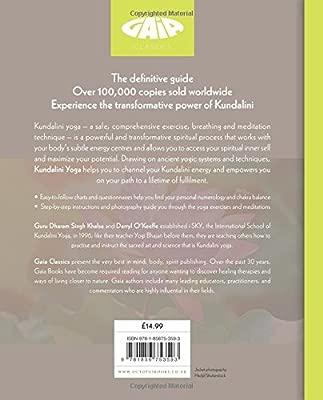 Kundalini Yoga: Amazon.es: Guru Dharam Singh Khalsa, Darryl ...