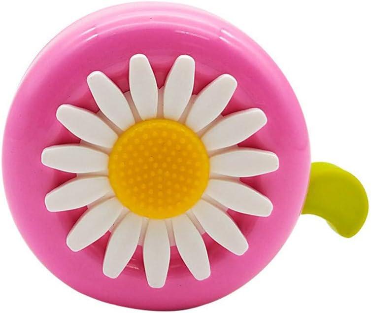 campanello bici bambino campanello bici bimba Bambini in bicicletta accessori Bici corno Ciclo campana Bici Ciclo campana anello pink,undefined