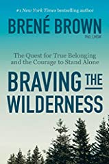#1 NEW YORK TIMES BESTSELLER • A timely and important book that challenges everything we think we know about cultivating true belonging in our communities, organizations, and culture, from the #1 bestselling author ofRising Strong, Daring Gr...