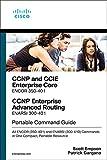 CCNP and CCIE Enterprise Core & CCNP Enterprise