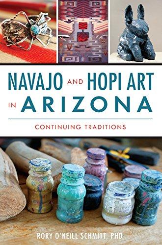- Navajo and Hopi Art in Arizona: Continuing Traditions