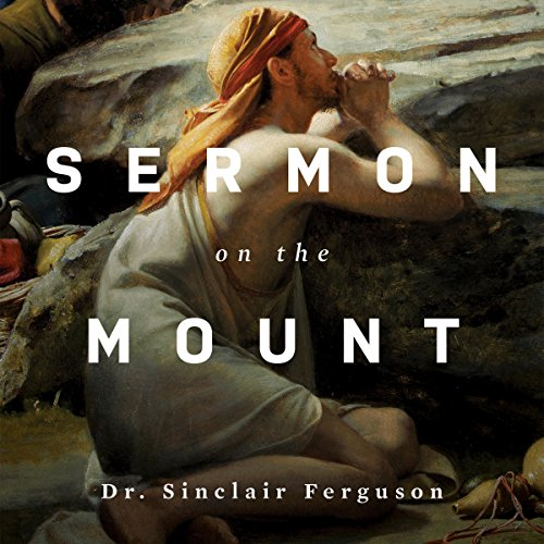 Sermon on the Mount Teaching Series Audiobook [Free Download by Trial] thumbnail
