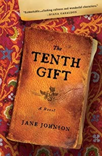 The Tenth Gift by Jane Johnson ebook deal