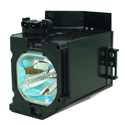 Lytio Economy for HITACHI UX21516 TV Lamp with Housing LP700