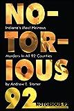 Notorious 92, Andrew E. Stoner, 1600080243