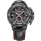 Tonino Lamborghini montre homme chronographe Wheels 2990 - 03