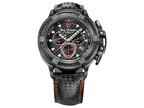 Tonino Lamborghini Wheels 2990-3 Men's Watch